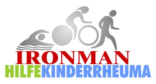 Ironman-Hilfe Kinderrheuma