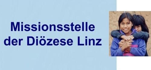 Missionsstelle der Diözese Linz