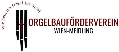 Orgelbau Förderverein St. Johannes Nepomuk - Wien Meidling