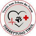 shop2help.net - Vinexus.at - Weinversand - Tierrettung Tirol